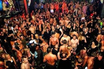 Artemis gay club berlin knullkontakt e