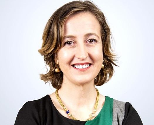 La consigliera M5S Iolanda Nanni