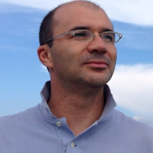 Luca Vecchi sindaco di Reggio Emilia