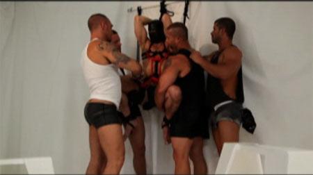 video gay dotati rosso gay