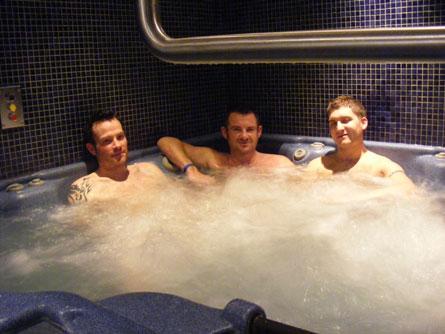 oslo gay sauna massasje sagene
