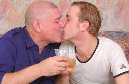 avvelenati dopo incontri gay