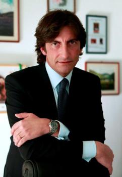 Federico Silvestri, editore di Visto