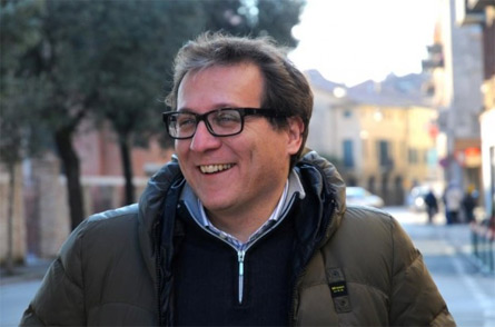 Il nuovo sindaco di Treviso Giovanni Manildo