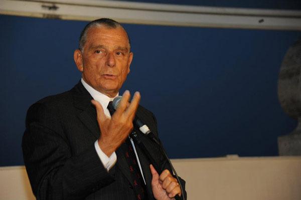 Massimo Ghenzer
