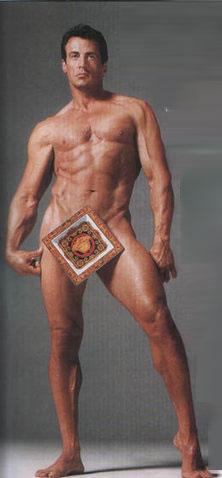 Sylvester Stallone Gay 19