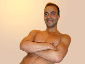 video gay in italiano spogliarellisti gay
