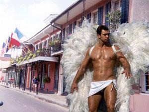 Clubes gay en Nueva Orleans