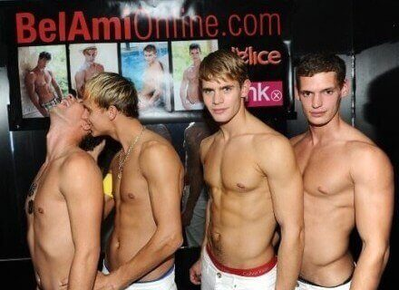 from Cassius gay orgy in milano