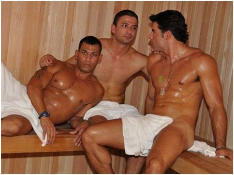 congregazione evangelizzazione popoli roma sauna gay