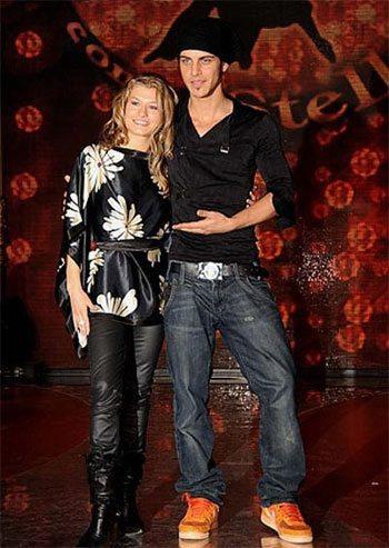Ballando con Andrea