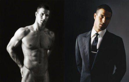 I ragazzi di Phibbs, meglio nudi o vestiti?