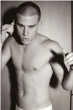Channing, dall\