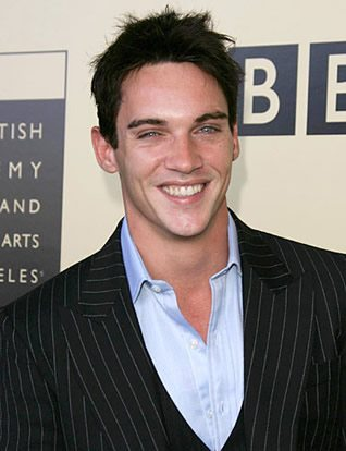 Jonathan Rhys Meyers, bellezza regale