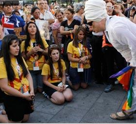 Foto del giorno di Giovedì 18 Agosto 2011
