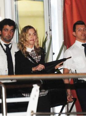 Foto del giorno di Giovedì 1 Settembre 2011