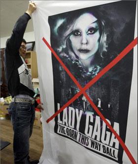 Foto del giorno di Martedì 24 Aprile 2012