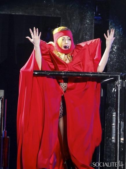 Quindici abiti di Lady Gaga perfetti per Halloween