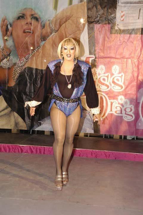 Miss Drag Queen 2007