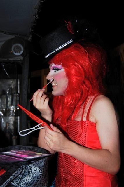 Miss Drag Queen Italia 2008: tutte le foto