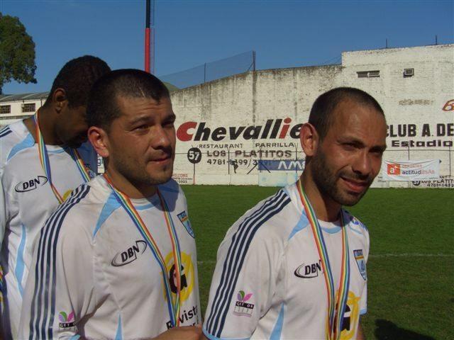 Mondiali gay di calcio a Buenos Aires