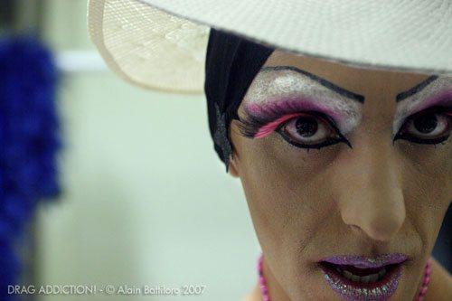 'Drag Addiction!', le regine della notte in mostra a Torino