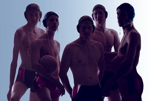 Sport - La pallanuoto
