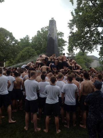 I cadetti tornano a scalare l\