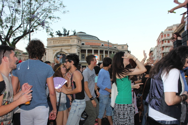 Palermo Pride 2014