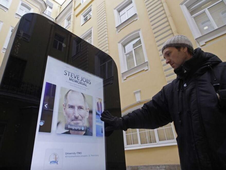 Coming out di Tim Cook: la Russia reagisce così