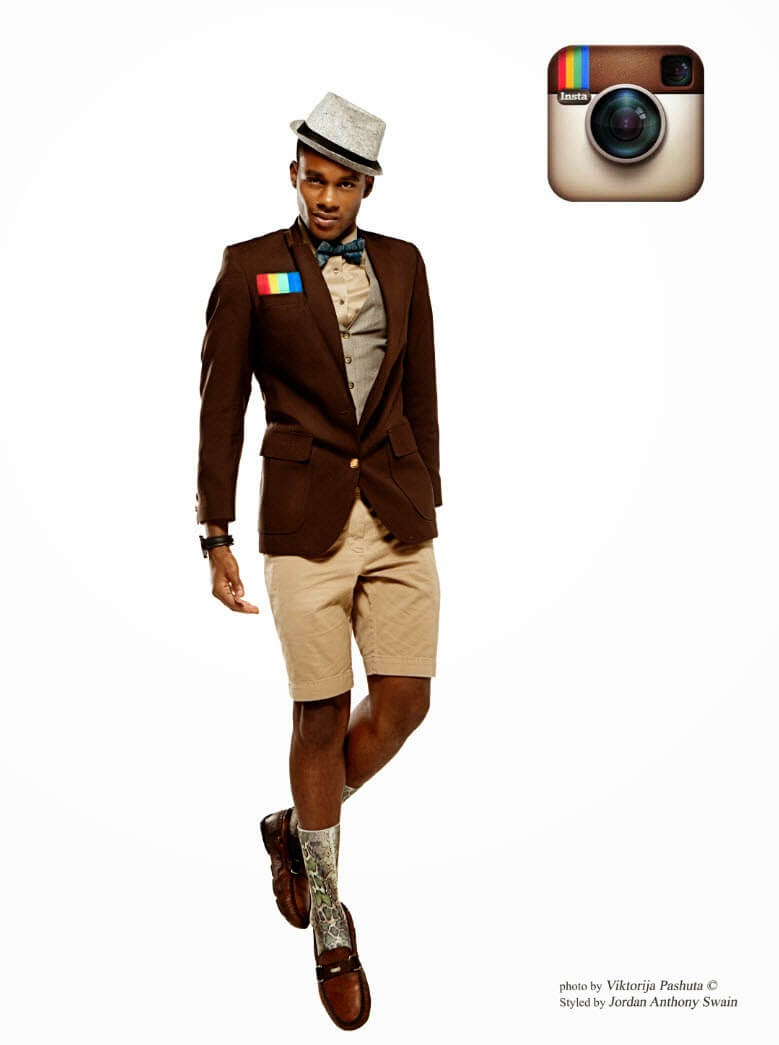 Da Instagram a Facebook: se i social network fossero persone