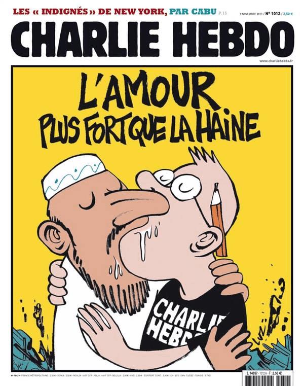 Attacco a Charlie Hebdo, contro la satira e la libertà