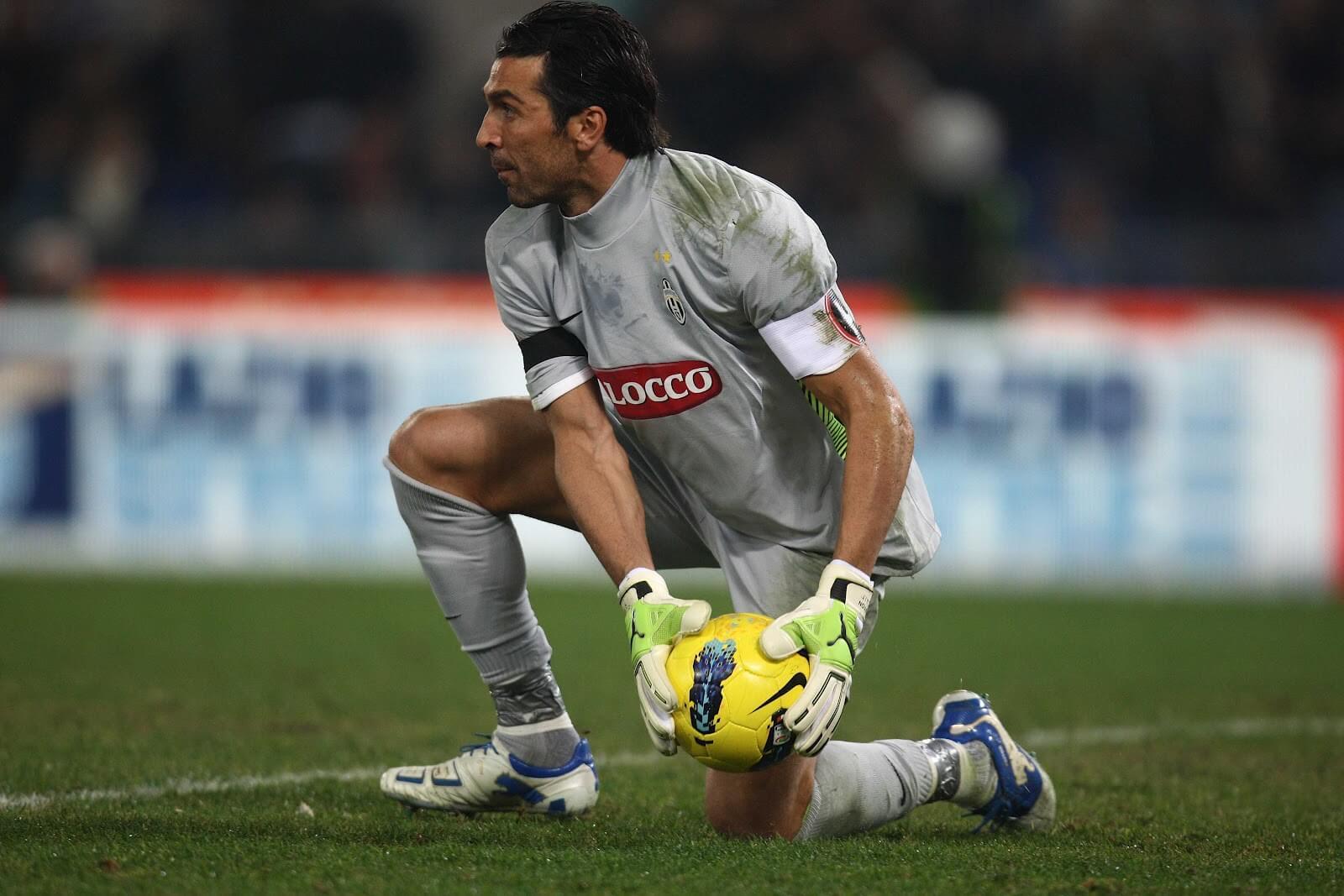 Gigi Buffon compie 37 anni. Gallery celebrativa