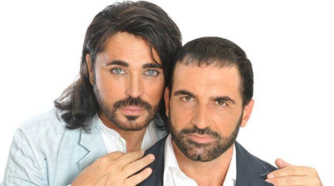 Scialpi annuncia: con Blasi sarà unione civile