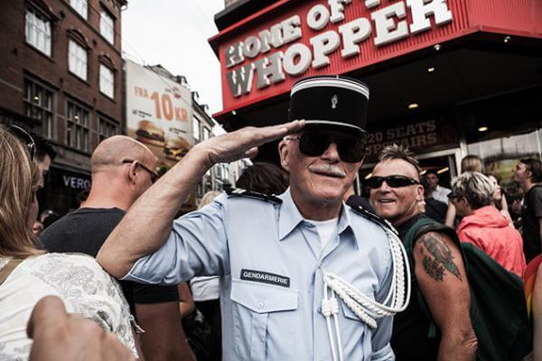 Il pride di Copenhagen abbatte tutti gli stereotipi - GALLERY