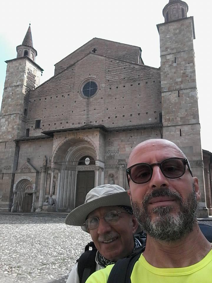 Da Torino a Roma in cammino per i nostri diritti
