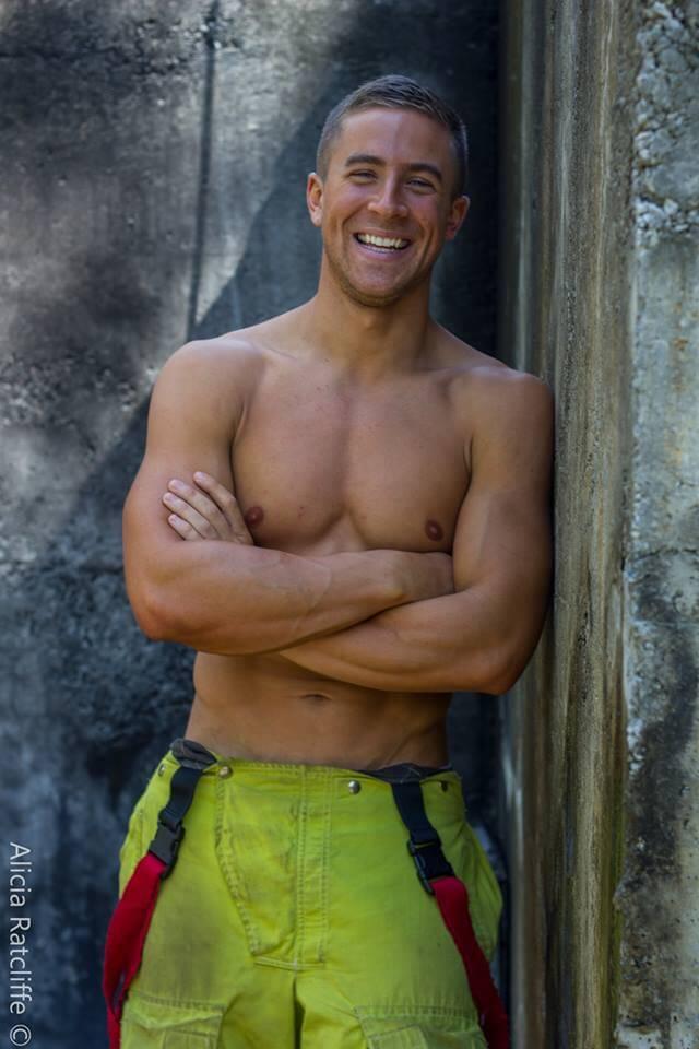 Ecco un valido motivo per chiamare i pompieri