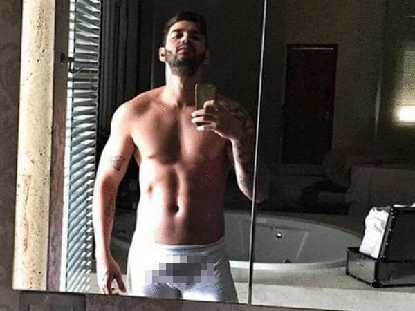 arab on white gay sex