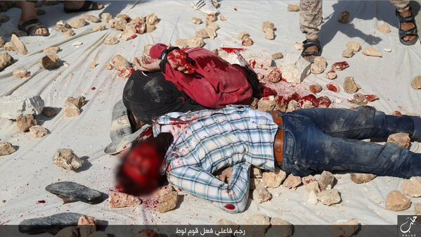 Siria: due omosessuali lapidati a morte dall\