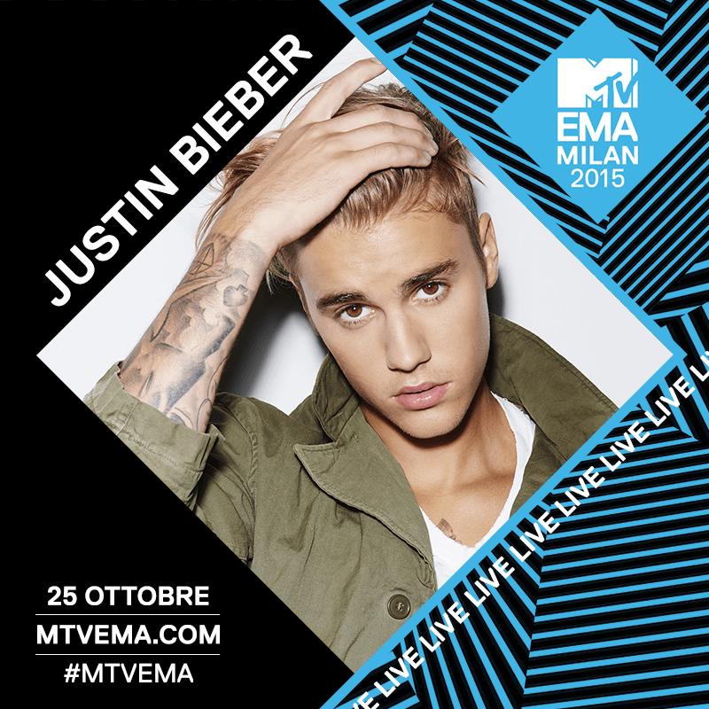 Stasera MTV EMA da Milano: Ecco i performers