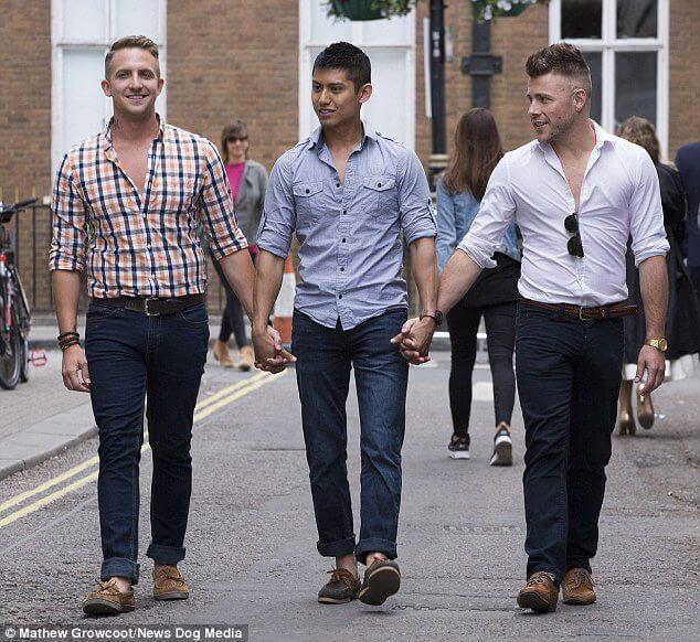 rencontre entre homme gay weddings à Fréjus
