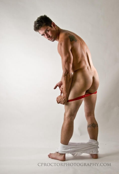 Benjamin_Godfre_sexy_ass_face
