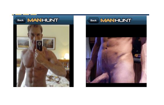 Manhunt Gay App