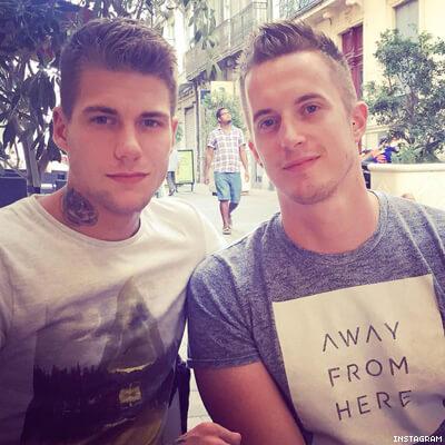 Clément Grobotek_aaron_coppia_gay_picchiata