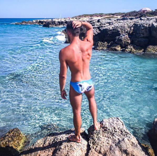 I boni di Instagram: Mattia Matthew
