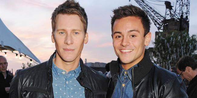 tom daley_dustin_lance_black_fidanzati