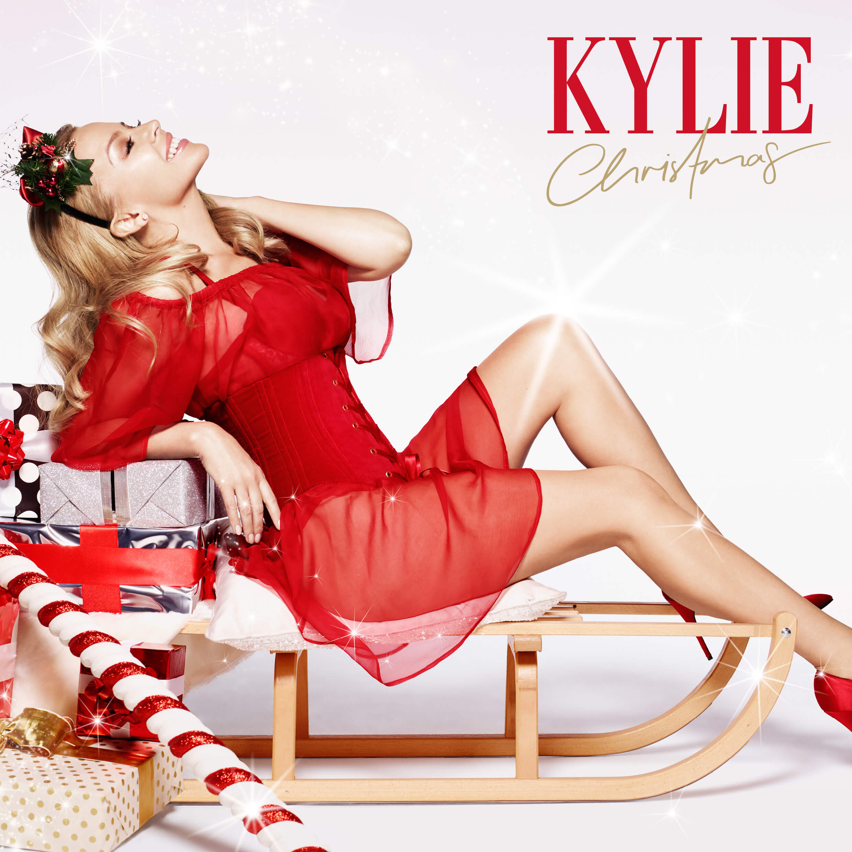 Kylie_christmas