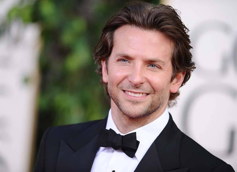 Bradley Cooper parla della scena di gay sex in Wet Hot American Summer
