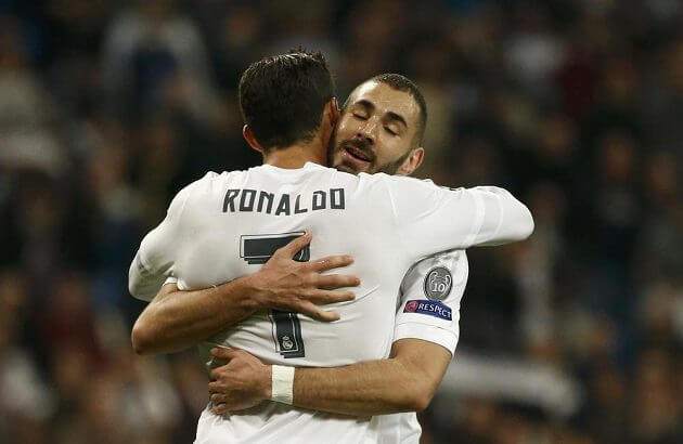 Cristiano Ronaldo ammette di aver avuto problemi personali
