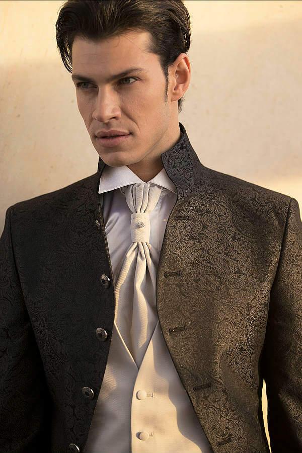 Vestiti uomo sposo roma